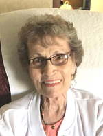 Edna S.  Taylor (Strout)